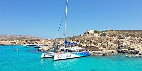 Magical Sunset Tour on the Sea Bird Catamaran tickets