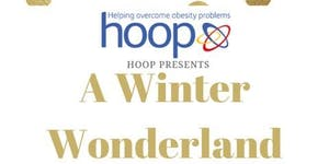 HOOP (Helping Overcome Obesity Problems) presents a ❄️...