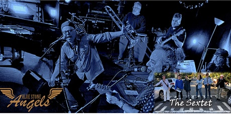Now Fri 3 Sep *** Blue Stone Angels (Album launch) & The Sextet tickets