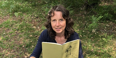 Ashdown Forest: Forest Bathing Poetry Reading, with Open Mic tickets