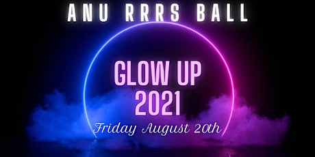 Regional, Rural and Remote Ball - GLOW UP 2021 tickets