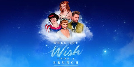 When You Wish Upon a Brunch tickets