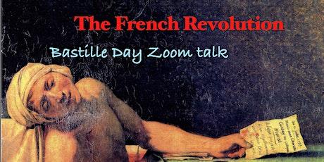 The French Revolution-1789 billets