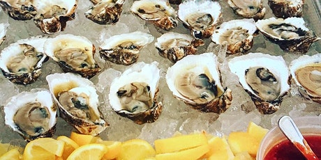 Chicago Oyster Fest tickets