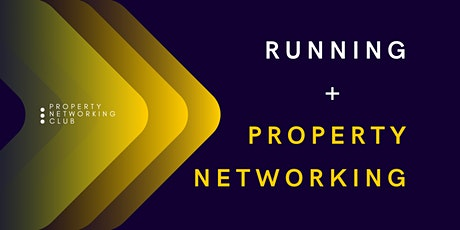 PROPERTY NETWORKING CLUB tickets