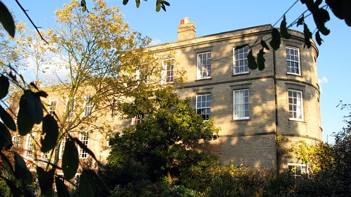 'A duty towards the land' – Ken Worpole Talk & Tour, Old Hall Community image
