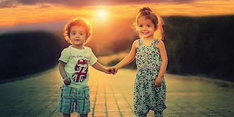 Jeder hat Herz- Liebe verändert die Welt! Tickets