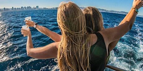 Canada Day Tdotclub Booze Cruise 2022 tickets