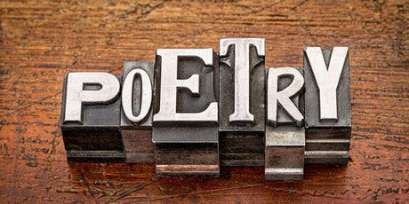 Poetry For Those That Think They Can't - a poetry workshop for newcomers tickets