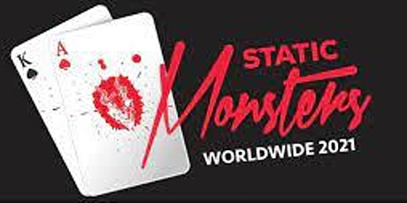 Static Monsters 2021 tickets