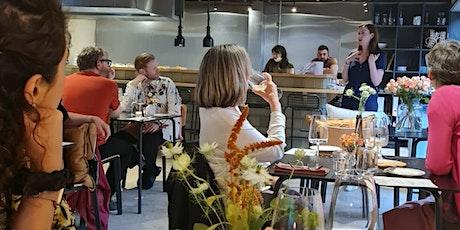 Bread Flower x Le Social supper club #2 tickets