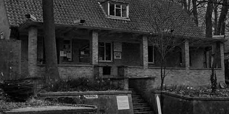 Paranormal Experience at Kelvedon HatchNuclear Secret Bunkers in Brentwood tickets
