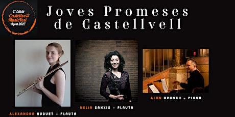 Joves Interprets de Castellvell en Concert | Castellvell MusicFest 2021 entradas