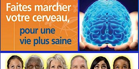 La sensibilisation au mieux-être: Survol aux troubles neurocognitifs billets