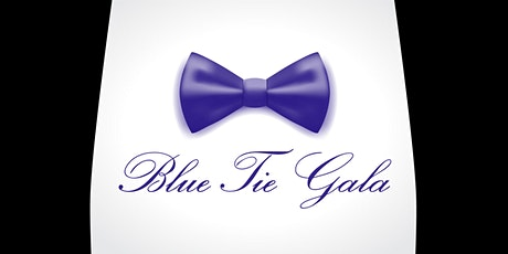 Blue Tie Gala tickets