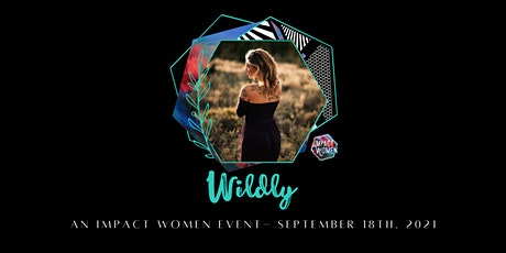 Wildly - An Impact Women Event tickets