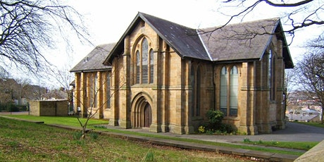 Copy of Trinity Community Church Service - Morning Worship tickets