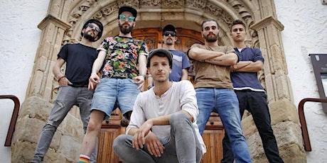 Porto Bello | Castellvell MusicFest 2021 entradas