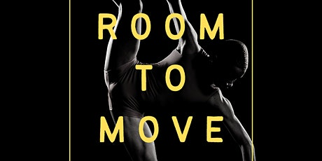 Room To Move – Summer Workshop Series tickets