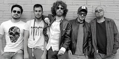 Rolling Fox | Castellvell MusicFest 2021 entradas