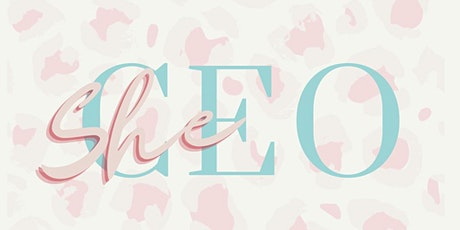 DFW She-EO Networking Luncheon tickets