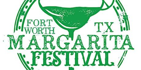 Fort Worth Margarita Festival tickets