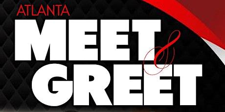 Atlanta Christian Business Owner Meet & Greet tickets