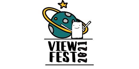 ViewFest 2021 tickets