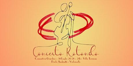 Concerto Rotondo tickets
