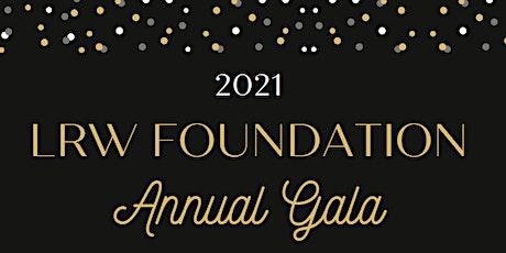 LRW Foundation First Annual Gala tickets