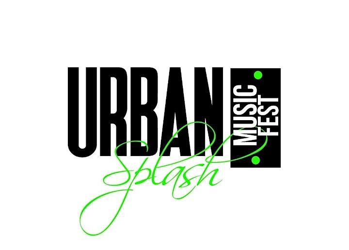 Urban Splash Music Fest 20   Wet N Wild Edition image