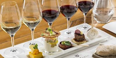 Sip & Learn: Summer Wine & Food Pairings