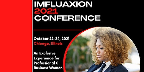 ImfluaXion Conference Chicago tickets