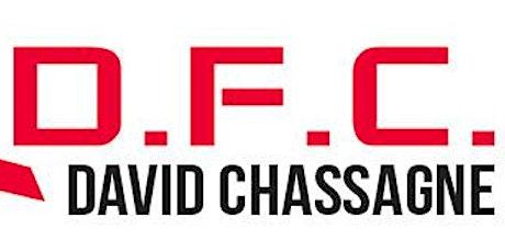 COACHING avec David Chassagne billets
