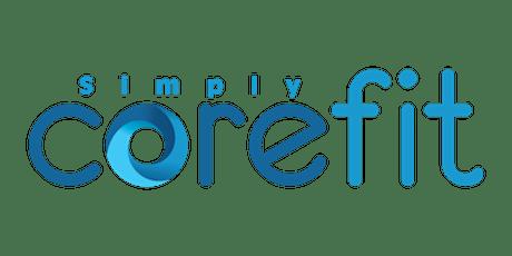 SimplyCoreFit Paddleboard Party @Okanagan Beach Club tickets