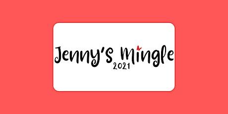 Jenny's Mingle 2021 tickets