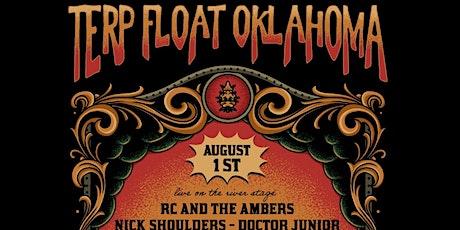 Terp Float Oklahoma - 8/1 tickets
