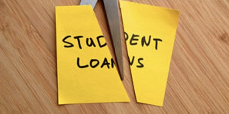 Learn How To End the stress of student loan debt ! tickets