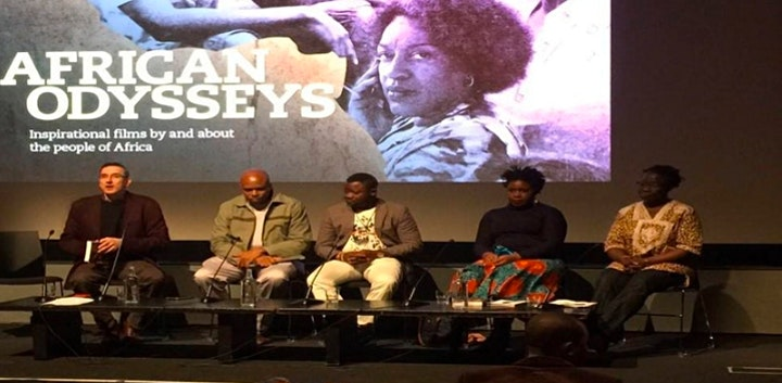 20 Banned Black Films you need to see. African Odysseys image