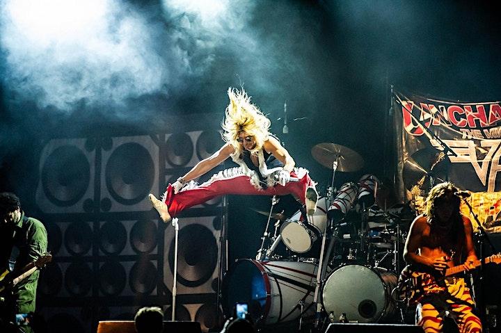 Completely Unchained: Van Halen Tribute image