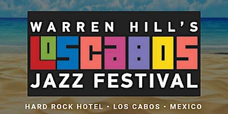 Los Cabos Jazz Festival tickets
