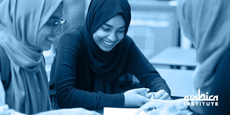 Arabic Master Class: Advanced Arabic Prep Course for Intermediate Students tickets