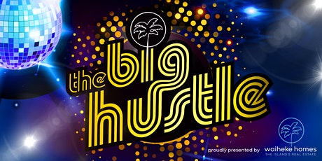 The Big Hustle (WPS Quiz) - R18 tickets