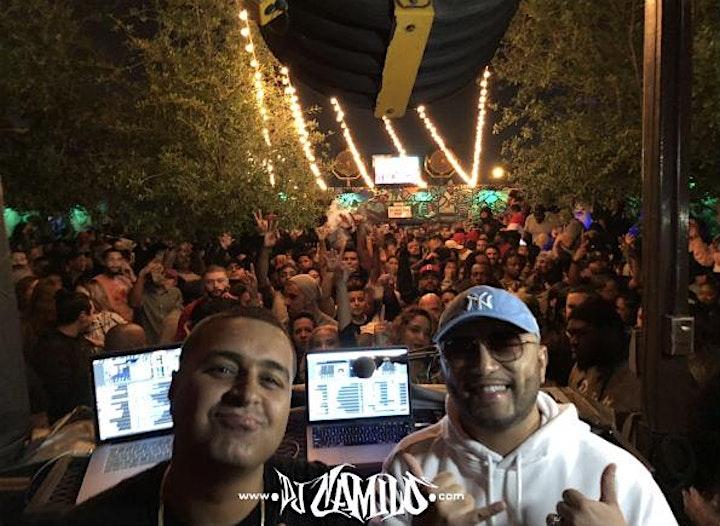 Miami Nightclub Hip Hop Deal image