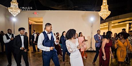 DANCING UNDER DIAMONDS - WEDDING & SPECIAL EVENT OPEN HOUSE tickets