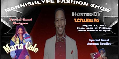 MannishLyfe Fashion Show tickets