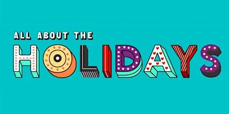 Camp HeHoHa: Summer Holidays tickets