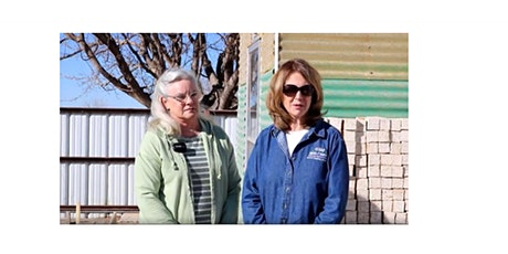 Greenhouse Tour Video--Debbie Roland tickets