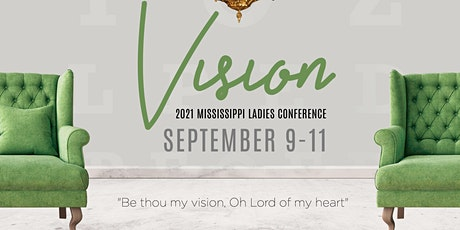 MS District Ladies Conference 2021 tickets