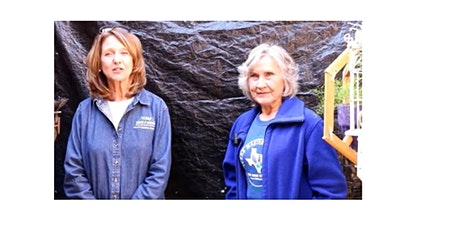 Greenhouse Tour Video--Mary Ann Miles tickets